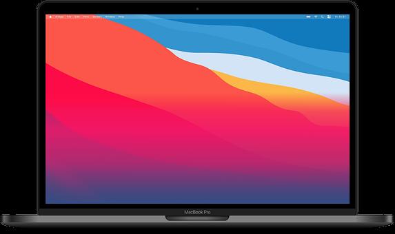 Macbook Pro, Macbook, Switched, Backlit Display