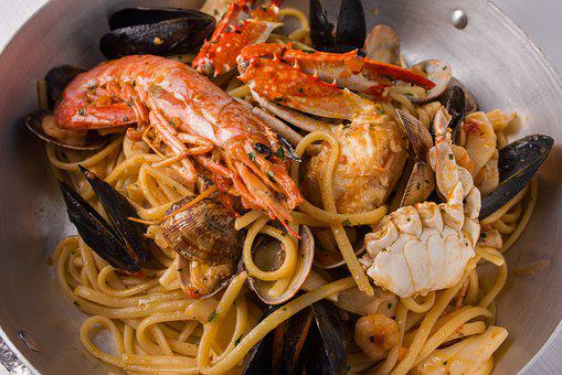 Mussels, Food, Fishing, Restaurant, Dish, Dishes