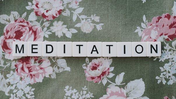 Meditation, Meditate, Yoga, Zen, Religion, Relax