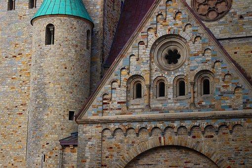 Architecture, Church, Castle, Tower
