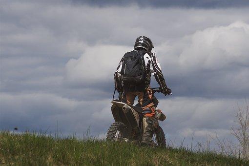 Motor, Cross, Sport, Motocross, Motorcycle