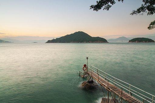 Scenery, Sea, Calm, Nature, Relax, Scenic, Seascape