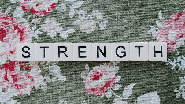 Strength, Strong, Courage, Fitness, Exercise, Gym