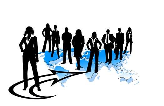 Suit, Leader, Work, Bank, Economy, Finance, Team