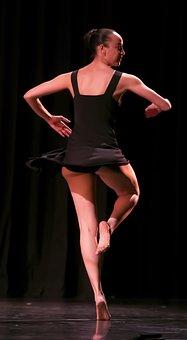 Dance, Dancer, Female, Woman, Entertainment, Art