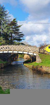 Llanfoist, Canal, Canal Walks, Brecon Canal, Wales