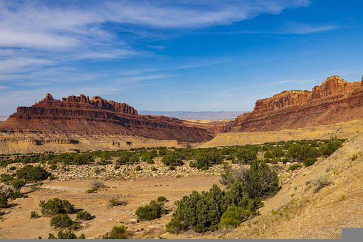 Rock, Formation, Desert, Geology, Landscape, Nature