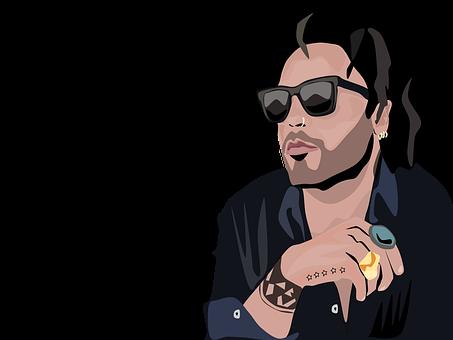Lenny, Singer, Artist, Music, Musician