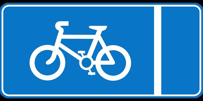 Bicycle Path, Bikeway, Bike, Lane