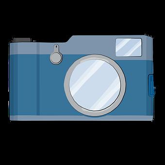 Camera, Photo, Shooting