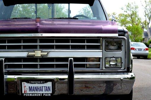 Chevy, Chevy Truck, Chevy Silverado, Silverado