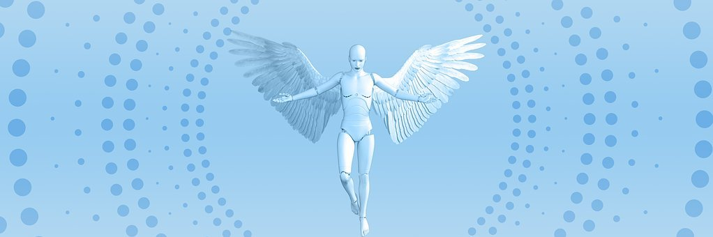 Angel, Cyborg, Technology, Scifi, Machine, Modern