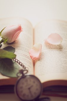 Time, Reading, Book, Love, Love Story