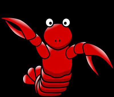 Lobster, Crab, Sea Life, Seafood, Food