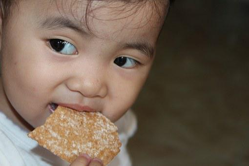 Baby, Filipino, Asian, Little, Child, Cute, Adorable