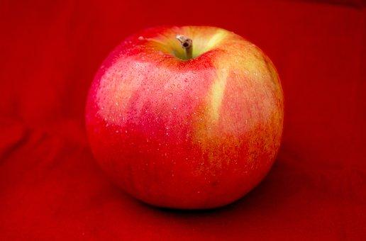 Apple, Fruit, Health, Food, Tasty, Nutrition, Delicious