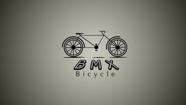 Bicycle, Black, Rims