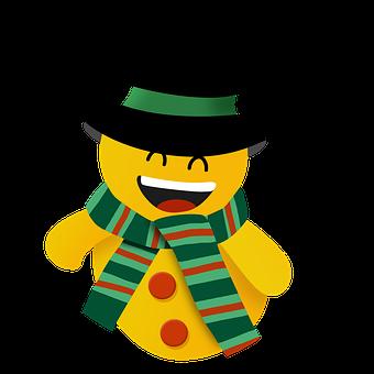 Emogins Christmas, Emojis, Emoji Christmas, Winter