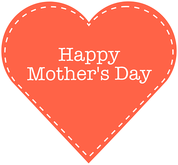 Happy Mother's Day, Mom, Love, Mother, Child, Greeting
