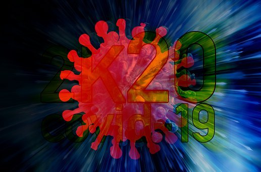 Covid-19, Outbreak, Coronavirus, Sars-cov-2, Virus