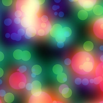 Bokeh, Blur, Background, Light, Circle, Abstract, Flare