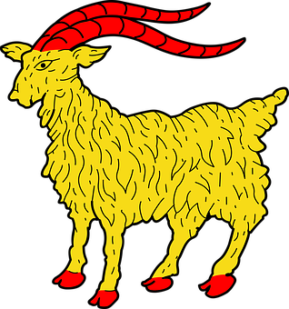 Animal, Farm, Farmyard, Field, Goat, Mammal