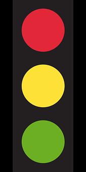 Traffic, Light, Signal, Red, Stop, Green