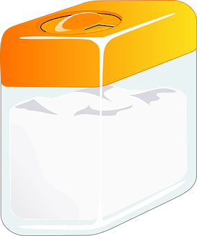 Container, Jar, Storage, Lid, Food, Box