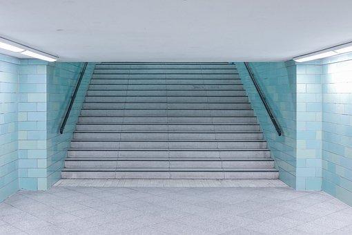 Berlin, Alexanderplatz, Capital, Metro