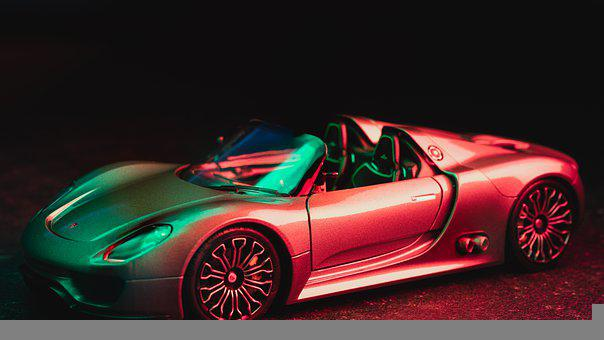 Porsche, 918, Spyder, Luxury, Sports Car, Auto, Vehicle