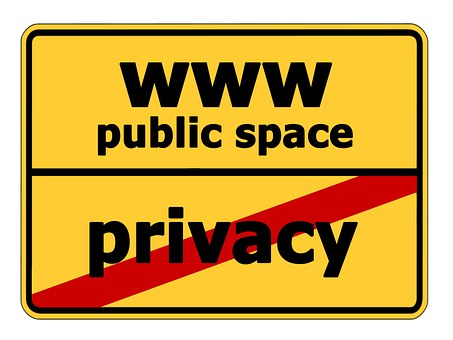 Town Sign, Shield, Private, Privacy, Warning, Web