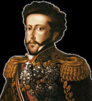 Dom Pedro I, Emperor Of Brazil, Monarch