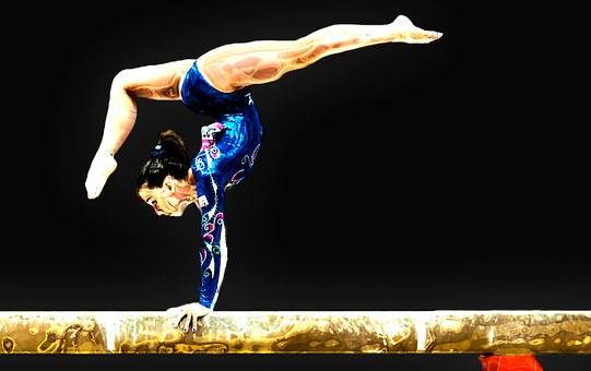 Effect, Plastic, Stilo, Gymnastics, Atlético, Sports