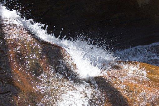 Water, Water Droplet, Nature, Liquid, Wet, Fresh