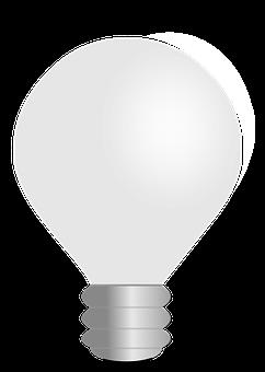 Bulb, Light, Lighting, Lamp, Energy, Electricity
