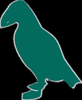 Puffin, Bird, Sea Bird, Small Auk, Fratercula