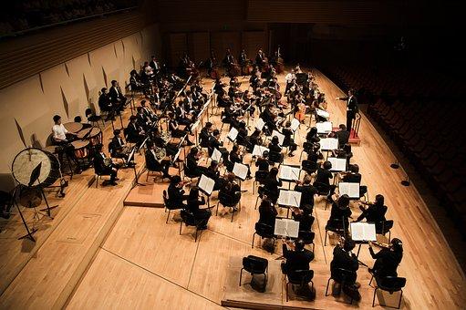 Orchestra, Chorus, Beethoven, Seoul World Philharmonic
