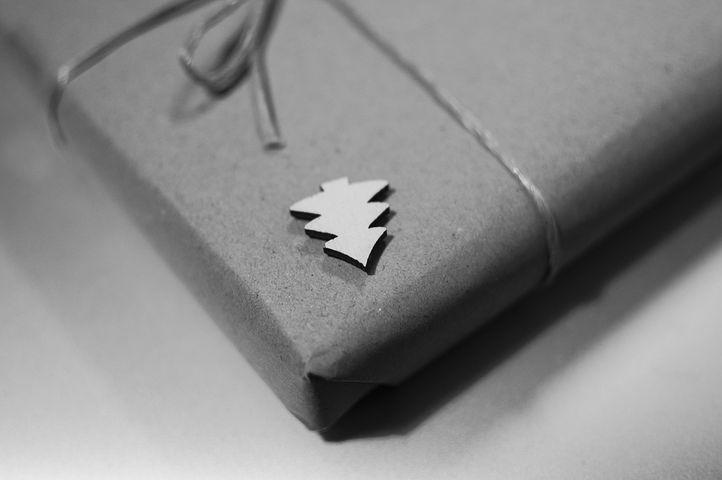 Gift, Christmas, Tree, Christmas Gift, Celebration