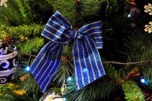 Christmas Tree, Decoration, Tree, Xmas, Winter, Green