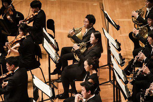Horn, Beethoven, Chorus, Seongnam Arts Center