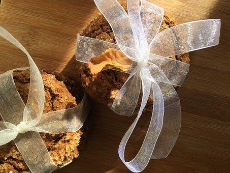 Pastry, Muffins, Cupcakes, Autumn, Decorative, Dessert
