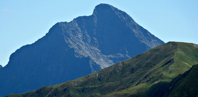 Mountains, Tatry, Krivan, Top, The High Tatras