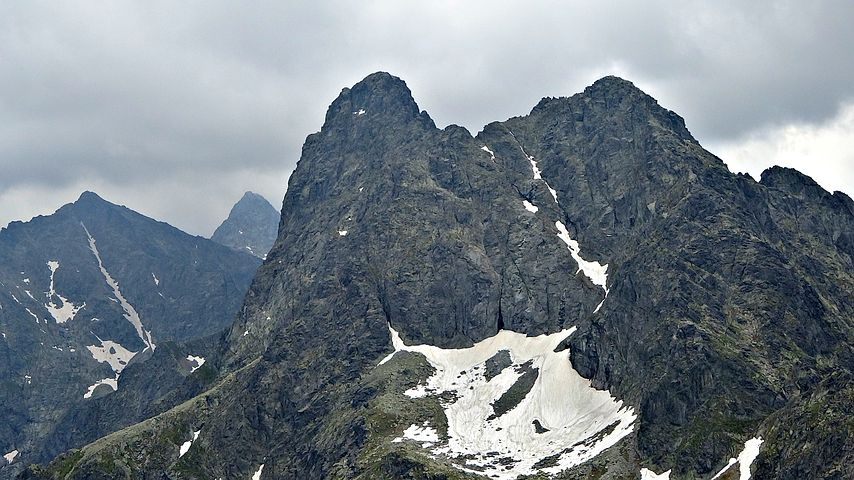 Tatry, Mountains, Top, Features, Landscape