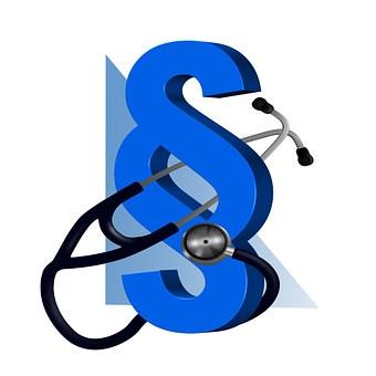 Doctor, Health, Legal Clause, Legal Advice, Malpractice