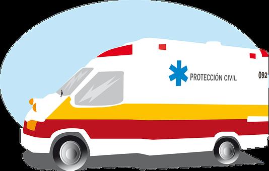 Ambulance, Protection, Paramedic, Rescue