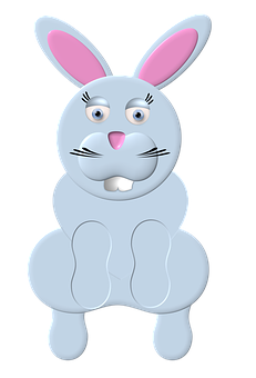 Bunny, Rabbit, Animal, Easter, Cute, Hare, Pet, Spring