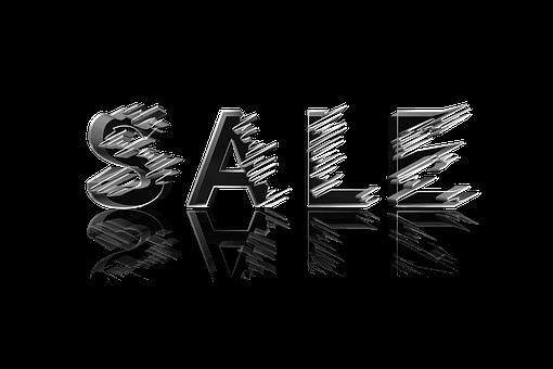 Sale, Business, Shopping, Logo, Marketing, Market