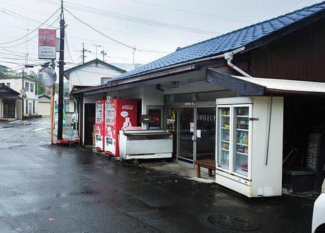 Summer Pockets, Japan, Island