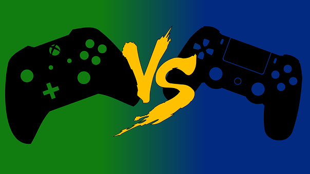 Versus, Video Game, Xbox