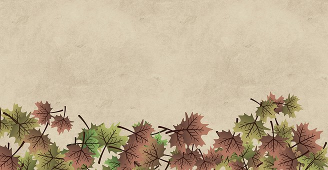 Wallpaper, Background, Autumn, Fall